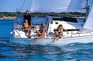 Yacht Charter in Croatia, boats , sailboats